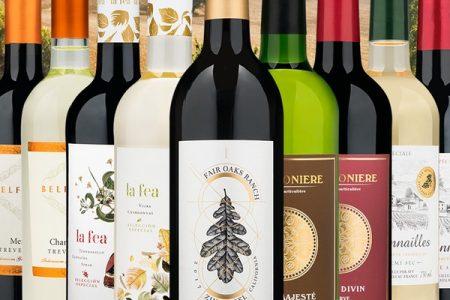 oceaneeds - bonded items wine