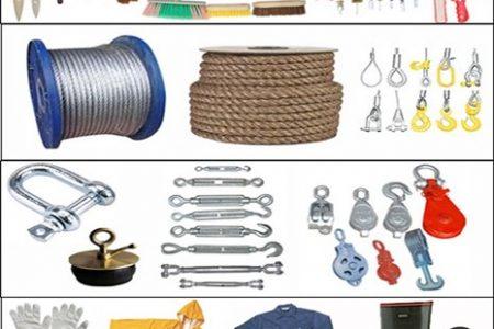 oceaneeds - deck items - general items