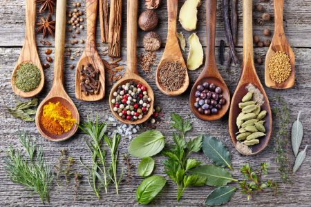 Oceaneeds-Provisions - Spices & Herbs
