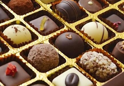 Oceaneeds Chocolate Supply