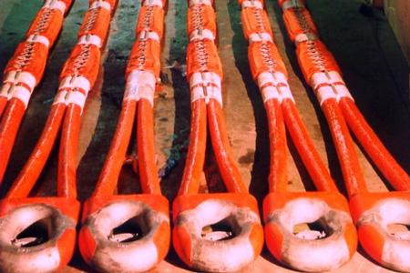Oceaneeds hawsers supply