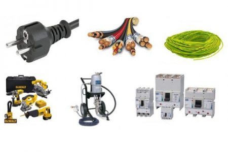 electrical equipment supply