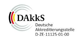 Oceaneeds Accreditations DAkks
