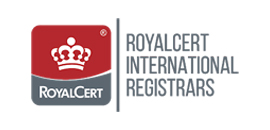 Oceaneeds Accreditations RoyalCert