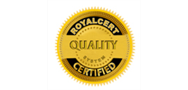Oceaneeds Accreditations RoyalCert Quality